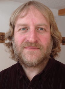 Gregory Kerr-Wilson