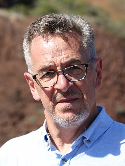 Michael Stuhldreier